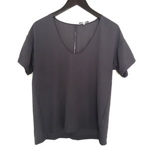 Collective Concepts short sleeve blouse
